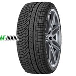 Шины Michelin 225/50R18 99V XL Pilot Alpin PA4